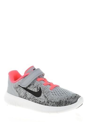 Nike Free Rn 2017 Siyah